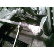 Рулевые наконечники - замена